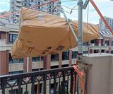 上海床垫吊装
