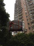 上海卢湾吊沙发怎么收费